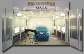 Auto Body repair Shop of Long Island